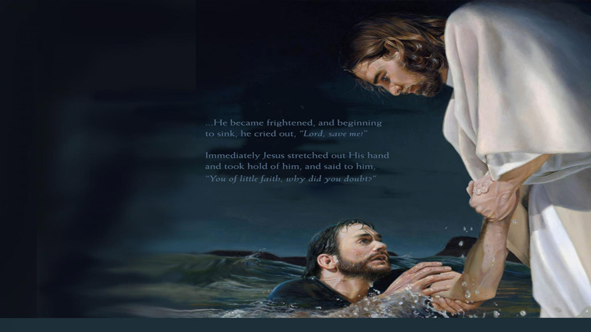 Jesus Christ Hd Wallpapers With Quotes