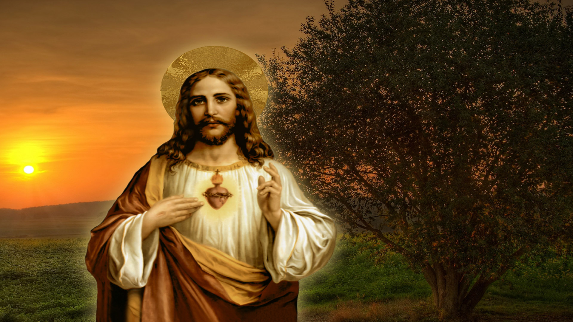 Jesus Christ Images Hd Wallpapers Download
