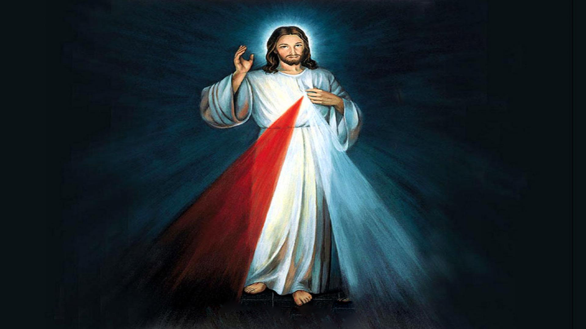 Jesus Christ Lights Christianity God Wallpaper Hd