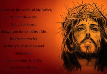 Jesus Christ Quotes Wishes Wallpaper Hd Free Download
