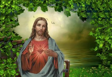 Jesus Image Wallpapers Jesus Christ Hd Quality Background Photo Download