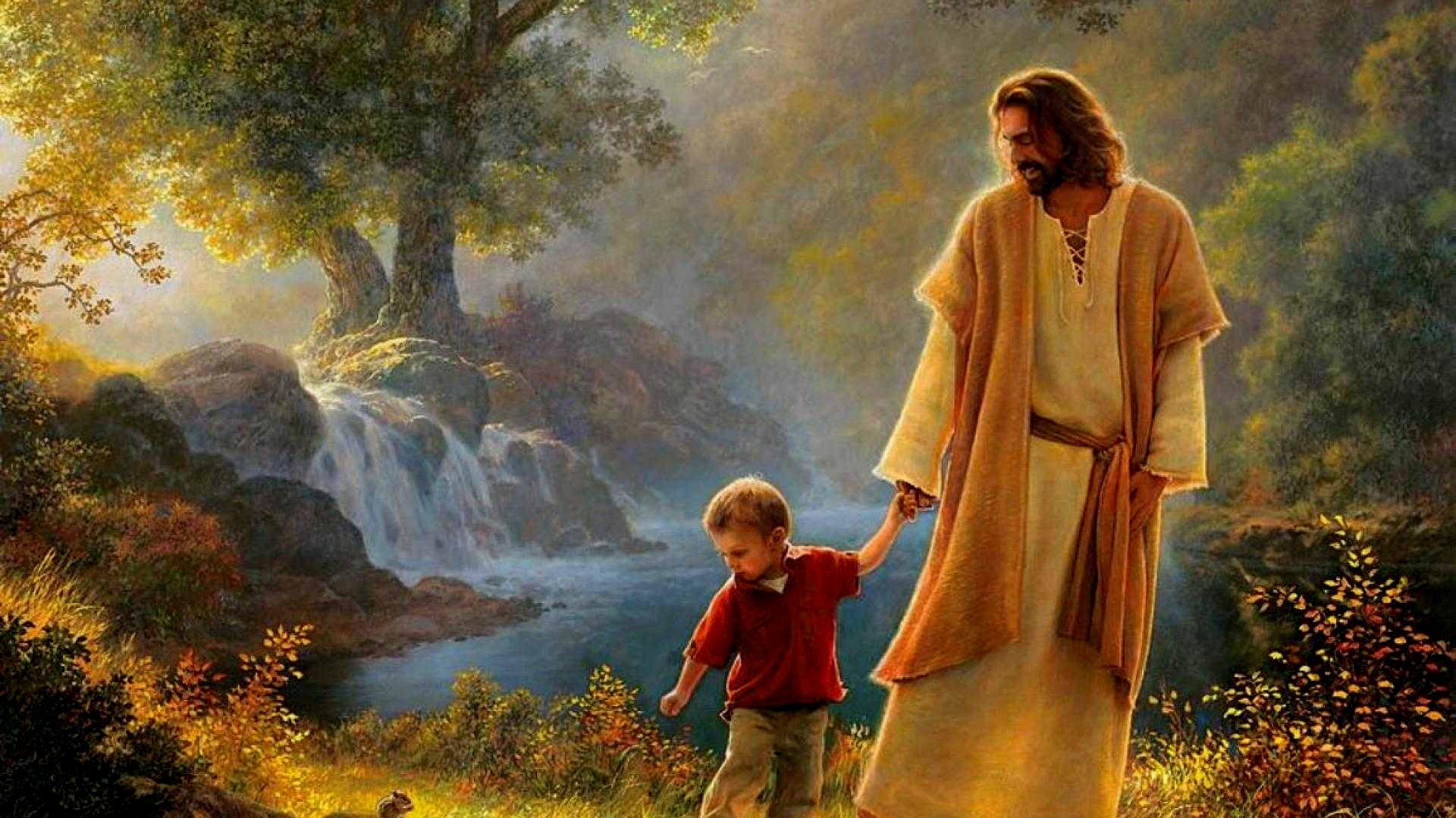 Jesus Photos Hd