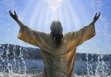 Jesus Wallpaper HD Free Download 1366×768