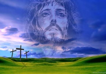 Jesus Wallpaper Image Photo Picture For Desktop Hd