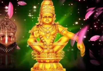 Lord Ayyappa Wallpapers For Mobile