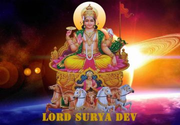 Lord Surya Dev Hd Images