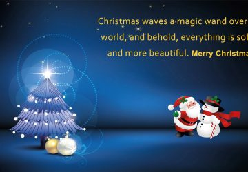 Merry Christmas 3d Wallpapers For Desktop Backgrounds Wallpapers 1920×1080