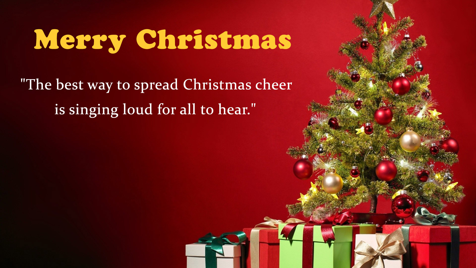 Merry Christmas Quotes | Festivals