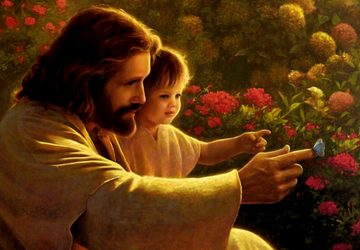 Most Beautiful Jesus Christ Wallpapers