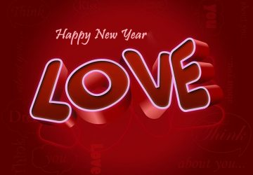 New Years Quotes About Family And Love Dual Screen Wallpapers