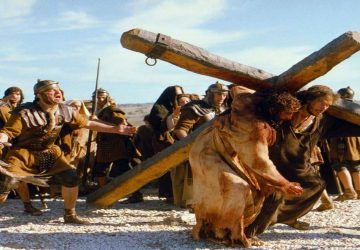 Passion Of The Christ Image Wallpaper 1920×1080