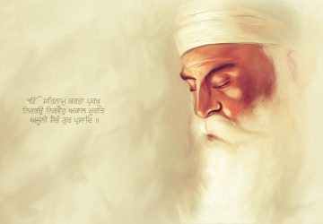 Real Photos Of Guru Nanak Dev