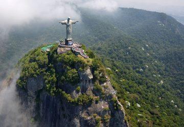 Rio De Janeiro Jesus Statue Images