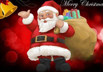 Santa Claus Christmas Specials