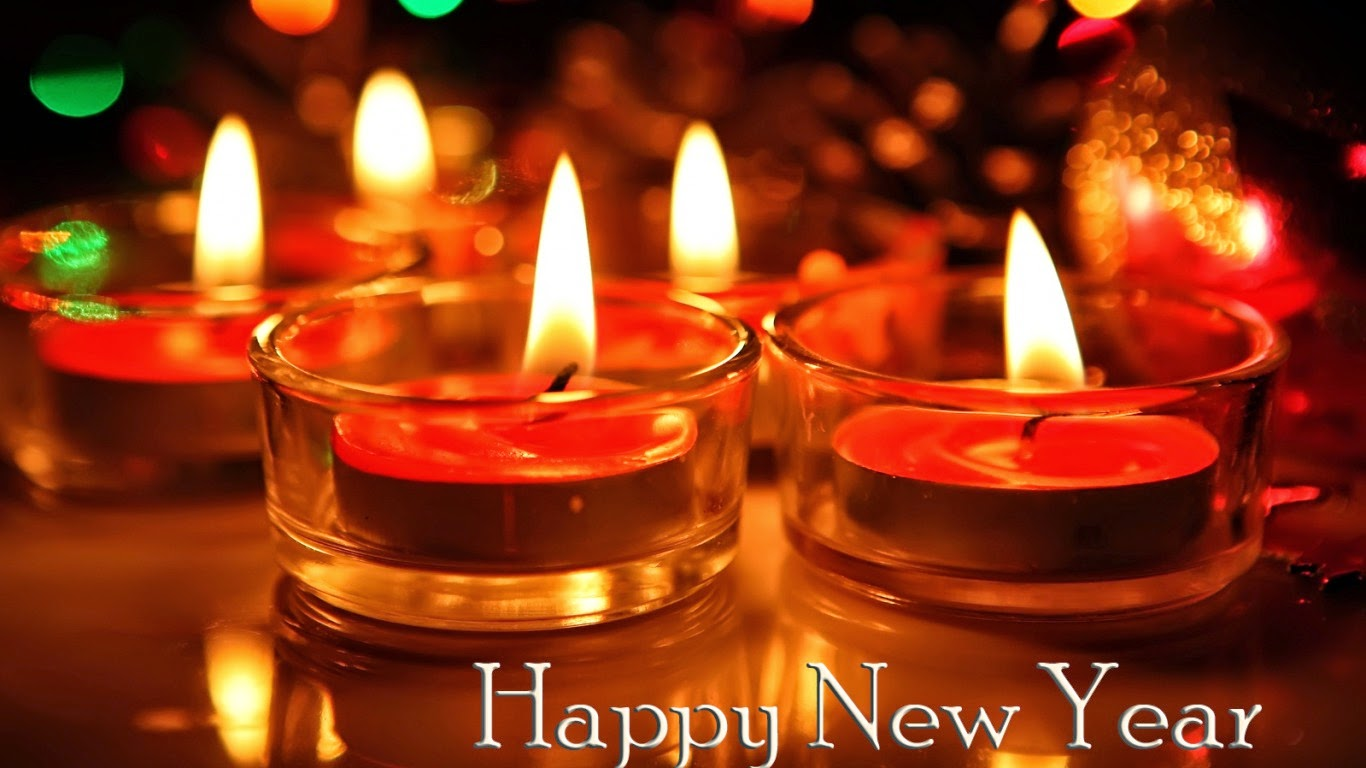 Short New Year Wishes