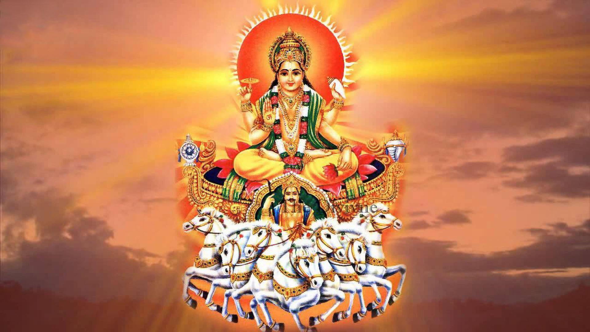 Sun God Images Download
