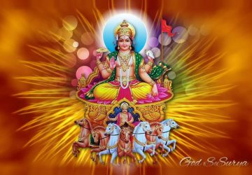 Surya Dev Full Hd Wallpaper Download