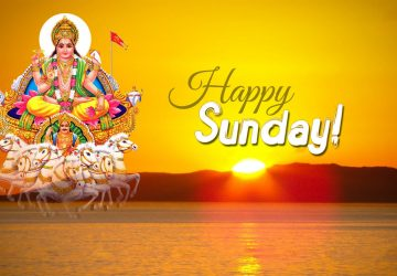Surya Dev Good Morning Images