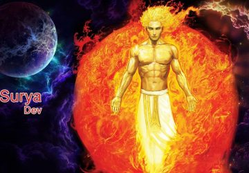 Surya Dev Hd Wallpaper For Desktop