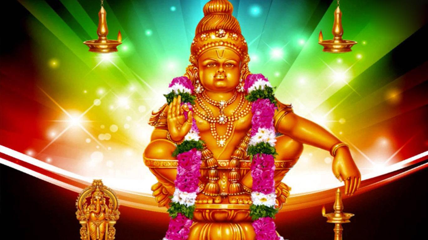 Swamiye Saranam Ayyappa Images