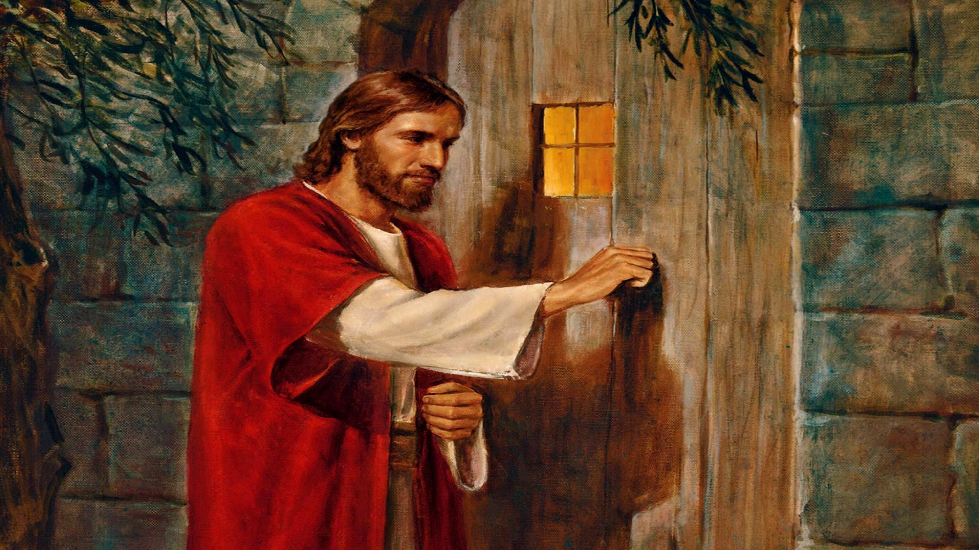 Картинка найди иисуса