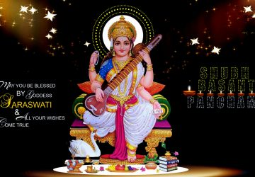 Basant Panchami Hd Images Free Download