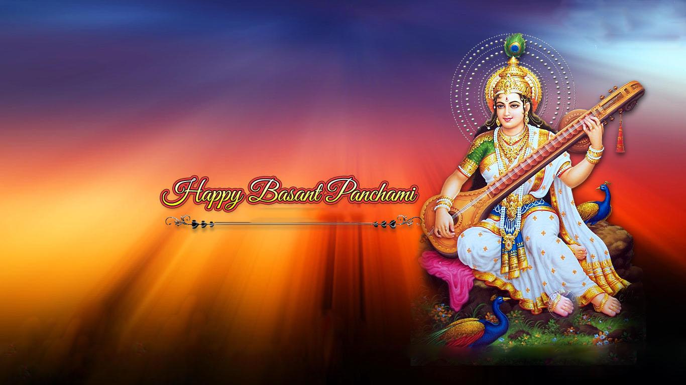 Basant Panchami Images Download Free