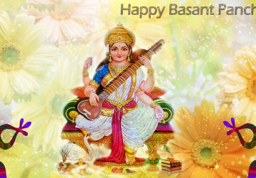 Basant Panchami Wallpapers For Desktop