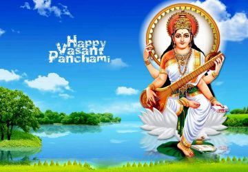 Basant Panchami Wallpapers Full Size