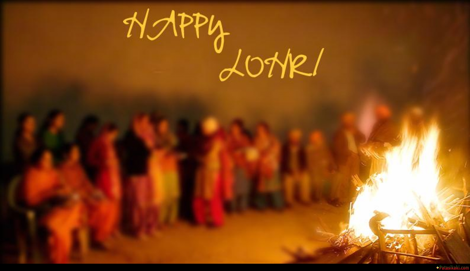 Best Happy Lohri Images High Resolution