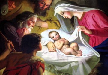 Birth Of Jesus Mother Mary And Jesus Images Hd Wallpaper