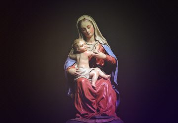 Blessed Virgin Mary Pictures Free Download