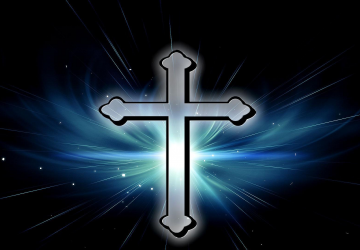 Christian Cross Desktop Wallpaper Symbol
