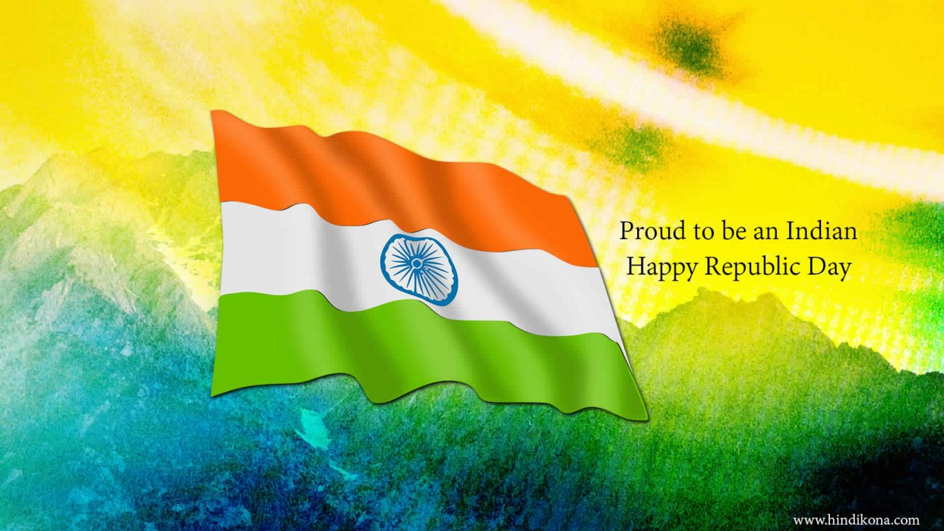 Free Download India Republic Day Independence Day Wallpaper Festivals
