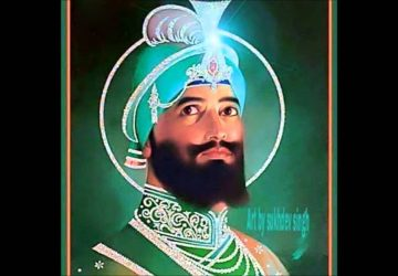 Guru Gobind Singh Wallpapers Free Download For Iphone
