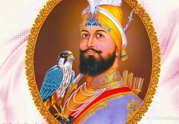 Happy Guru Gobind Singh Jayanti Festival Photos Free Download For Facebook Dp