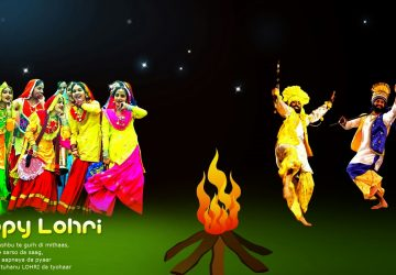 Happy Lohri Festival Photos Free Download Happy Lohri Sms With Wallpapers