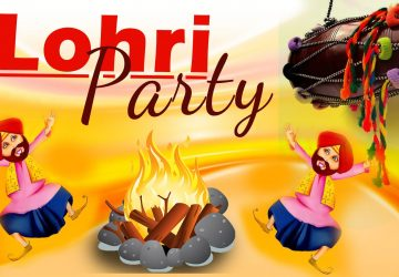 Happy Lohri Festival Pictures Lohri Party