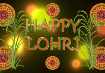 Happy Lohri Hd Images Full Size Download