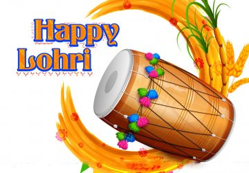 Happy Lohri Hd Wallpapers 1080p