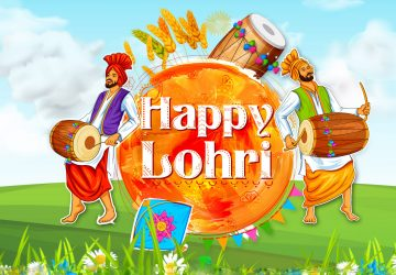 Happy Lohri Hd Wallpapers Full Size Download