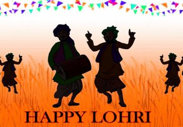Happy Lohri Photos Free Download