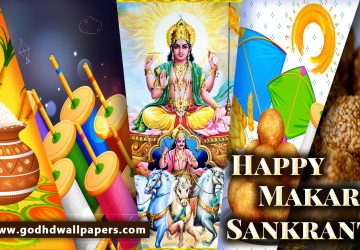 Happy Makar Sankranti 2019 Whatsapp Dp Pics Photos Wallpapers 1080P