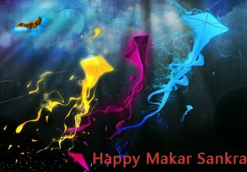 Happy Makar Sankranti Images For Android Phone