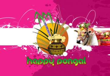 Happy Pongal Greetings Quotes In Tamil 1920×1080