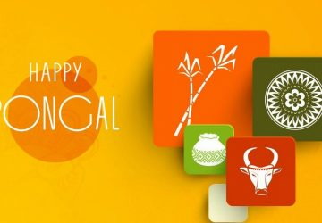 Happy Pongal Whatsapp Dp Wallpaper 1920×1080