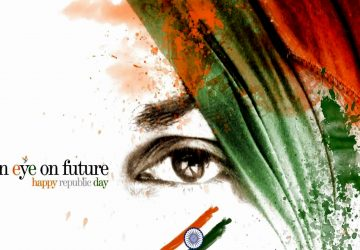 Happy Republic Day 3d Wallpaper Download 1920×1080