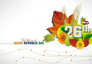 Happy Republic Day Full Hd Wallpaper Download