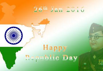 Happy Republic Day Hd Wallpaper 1920×1080