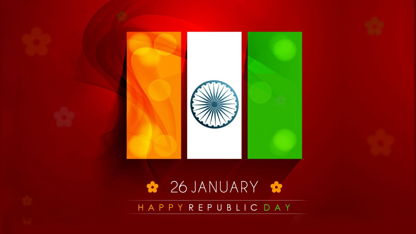Happy Republic Day Wallpaper Pictures 1920×1080 Republic Day Of India 1366×768